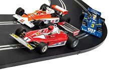 Scalextric C4189A McLaren M23 312T & Tyrell P34 1976 British Gp Triple Pack New!