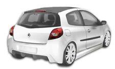 Kit estetico Paraurti posteriore Renault Clio C III 05>