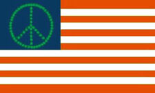 AMERICAN POT PEACE 3X5 FLAG banner #415  flags  SIGN 3 x 5 usa marijuana new