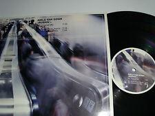 "NIELS VAN GOGH - ""RUSHIN"" 12"" Kosmo Records KOS2028"