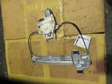 PEUGEOT 407 LEFT REAR WINDOW REG/MOTOR 09/04-06/11 04 05 06 07 08 09 10 11