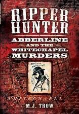 Ripper Hunter SIGNED COPY