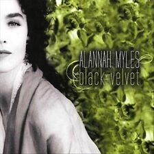 Black Velvet * by Alannah Myles (CD, Apr-2008, Linus Entertainment) NEW