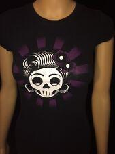 Reserved Size Small Womens Black Shirt Bin #41