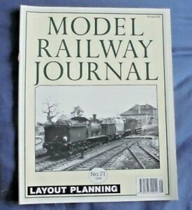 The Model Railway Journal Volume 71 (1994) OTHER VOLS AVAILABLE--SEE NOTES PL