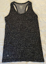 Athleta Speedlight Gravel Tank Size Xs Excellent Condition