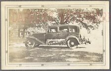 Vintage Car Photo 1931 Chrysler Automobile 741941