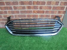 FORD MONDEO 2019 ONWARDS FRONT BUMPER GRILL GENUINE JS7B-82000-B