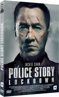 DVD NEUF *** POLICE STORY LOCKDOWN *** JACKIE CHAN