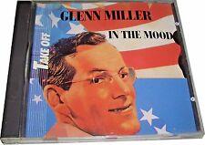 TAKE OF CD-Album - Glenn Miller - In the Mood - Musik Album (288)