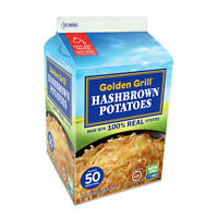 Golden Grill Hashbrown Potatoes (33 oz.) Fully Cooked