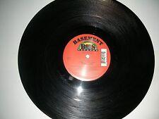 "House 12"" Taja Sevelle - Never Givin' up ( 3 mixes )  Basement Boys   NM"