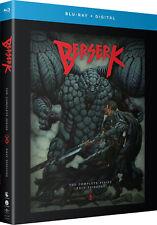Berserk Complete Series Blu-ray
