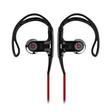 Beats by Dre Powerbeats Wired In-Ear Headphone - Black