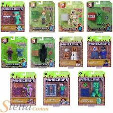 Minecraft TV, Movie & Video Game Action Figure Accessories