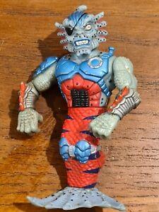 Teenage Mutant Ninja Turtles Merdude Playmates TMNT Vintage 1992 RARE