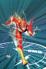 FLASH #2 GREG CAPULLO VARIANT NM 1ST PRINT