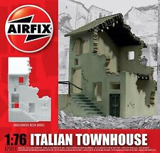AIRFIX DIORAMA RESIN ITALIAN TOWNHOUSE NEW 1/72-1/76