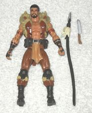 Kraven The Hunter - Marvel Universe - 100% complete