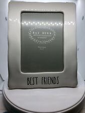 Rae Dunn Picture Frame Best Friends