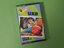 UXB Dragon 32 Game - Virgin Games (SCC)