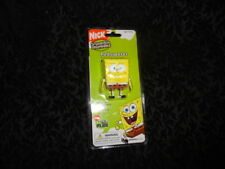 New Spongebob Squarepants Nickelodeon Pedometer -Christmas Stocking Stuffer Kids