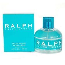 9e581c211b87 Ralph by Ralph Lauren 3.4 oz EDT Perfume for Women New In Box