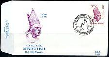 (B) 1798 FDC 1976 - Kardinaal Mercier ( 1851-1926 )
