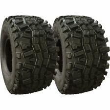 Set Of (2) 23x11-10 Tg Venus Atv-Utv Replacement Tire For Kawasaki Mule