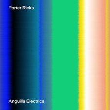 PORTER Ricks-Anguilla Electrica (2lp) 2 VINILE LP NUOVO