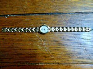 Womens Yema N.O.S. Quartz Wristwatch,keeps accurate time,fantastic condition