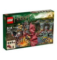 LEGO 79018 Der Einsame Berg Smaug Drache The Lonely Mountain Dragon The Hobbit