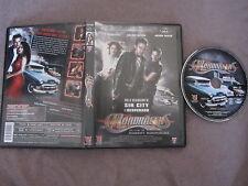 Roadracers de Robert Rodriguez avec David Arquette, DVD, Action