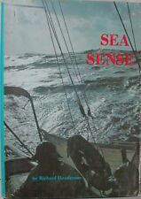 SEA SENSE - RICHARD HENDERSON