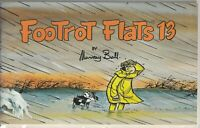 "Footrot Flats #13 1988 ""The Classic Tales of a Farm Dog by Murray ball"" ""NICE"""