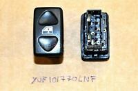Land Rover Freelander 1 Discovery 2 rear window switch YUF101770LNF YUF000200LNF