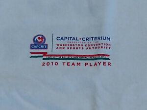 Capital Criterium Giro DC T-Shirt New: Size Medium