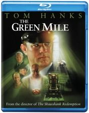 The Green Mile [New Blu-ray]