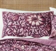 One Target OpalHouse Love In A Mist Floral Pillow Sham Opal House Velvet 20�x26�