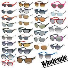 Sunglasses Glasses Wholesale buy 12 to 96 Pairs Assorted Styles Men Women Kid