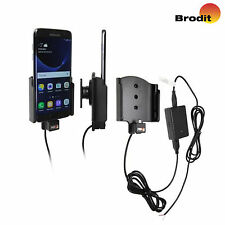 Brodit 513866 Active Holder for Fixed Installation Samsung Galaxy S7 Edge