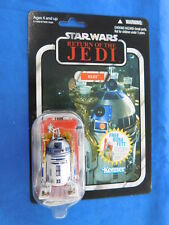 Hasbro R2-D2 VC 25 Action Figure Star Wars Return Of The Jedi