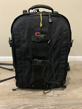 Lowepro Photo Trekker AW Padded Camera Backpack Black