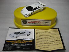 Lamborghini Countach LP500S 1982 1:72 Scale Diecast Model Car Lawson NIB