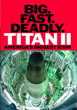 The Titan II Movie | nuclear missile ll 2 cold war atomic SAC rocket air force