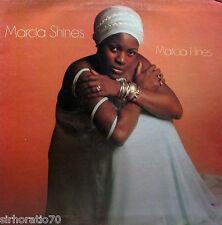 MARCIA HINES Marcia Shines OZ LP Northern Soul / Funk 1975   SirH70