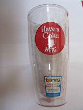 Coca-Cola Tervis 24 oz Tumbler - NEW CC1