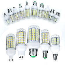 LED Corn Light Bulb E12 E27 E26 E14 G9 GU10 5730 6W 7W 9W 12W 15W 25W Light Lamp