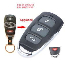 Upgraded Remote Key for KIA Borrego 2009-2011 FCC ID: SV3HMTX, P/N: 95430-2J200