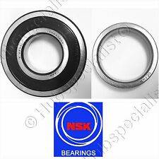 NSK REAR WHEEL BEARING FOR TOYOTA PICK UP T100 TACOMA 4RUNNER RWD 2WD NO ABS